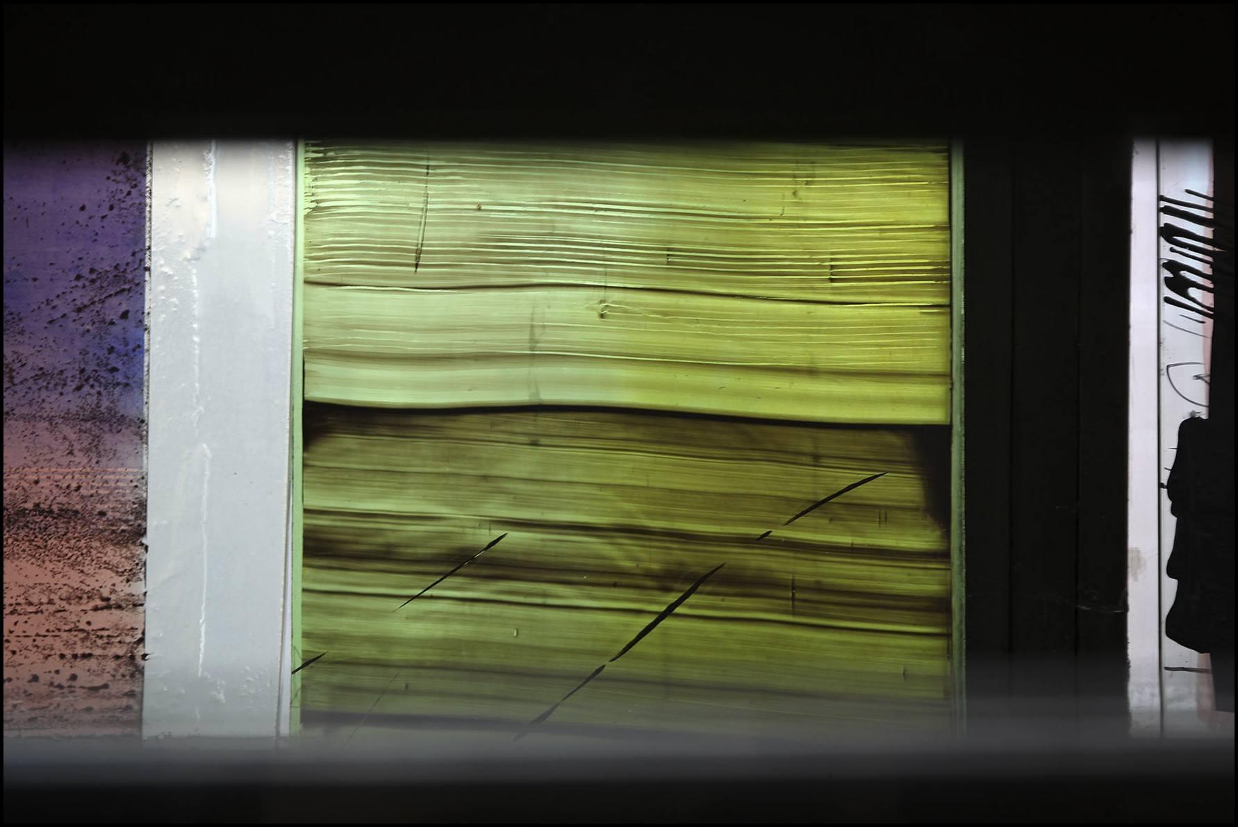 Jean-Jacques Fanjat – Créateur/Resaturateur de vitraux